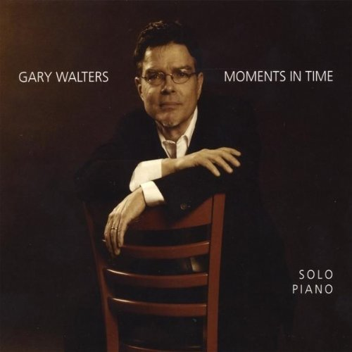 Gary Walters Moments In Time