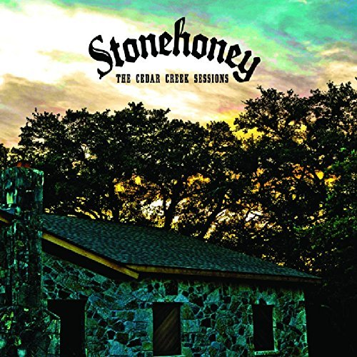 Stonehoney Cedar Creek Sessions