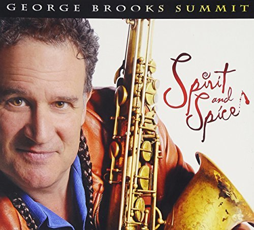 Summit George Brooks Spirit & Spice