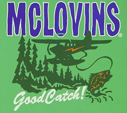 Mclovins Good Catch