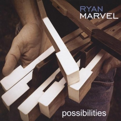 Ryan Marvel Possibilities