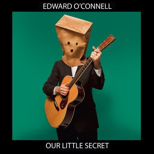 O'connell Edward Our Little Secret