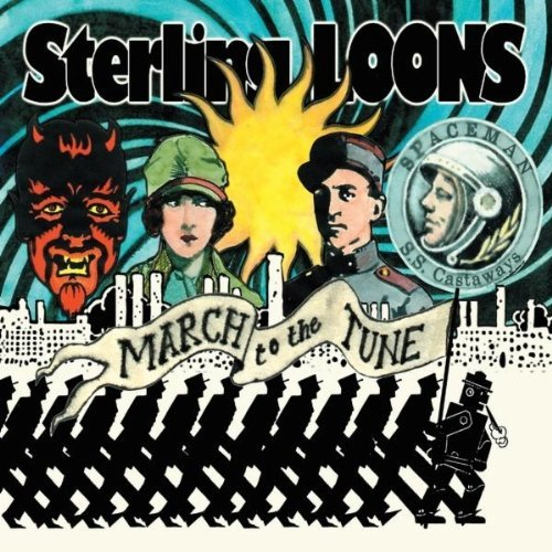 Sterling Loons March To The Tune