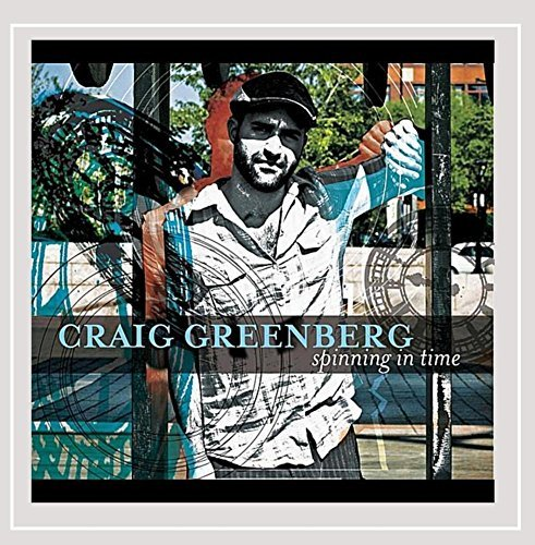 Craig Greenberg Spinning In Time