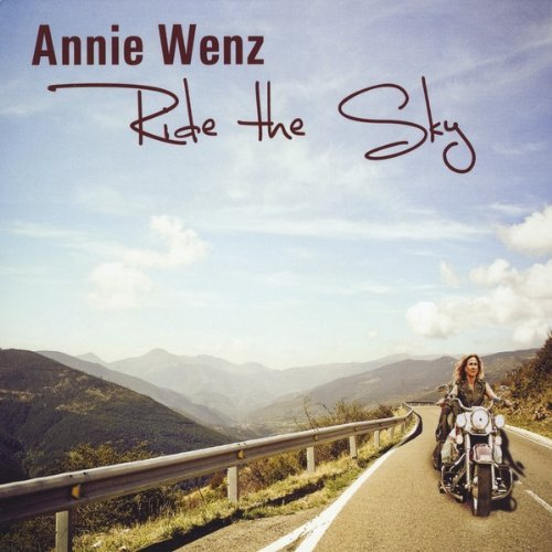 Annie Wenz Ride The Sky