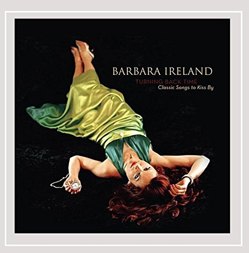 Ireland Barbara Turning Back Time Classic Song