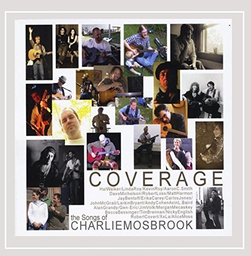 Coverage The Songs Of Charlie Coverage The Songs Of Charlie