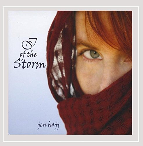 Hajj Jen I Of The Storm