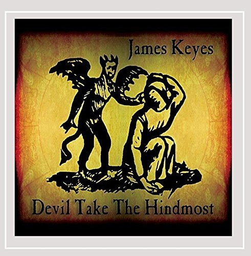 James Keyes Devil Take The Hindmost
