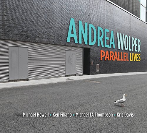 Andrea Wolper Parallel Lives