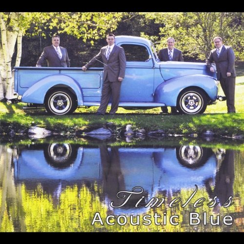 Acoustic Blue Timeless