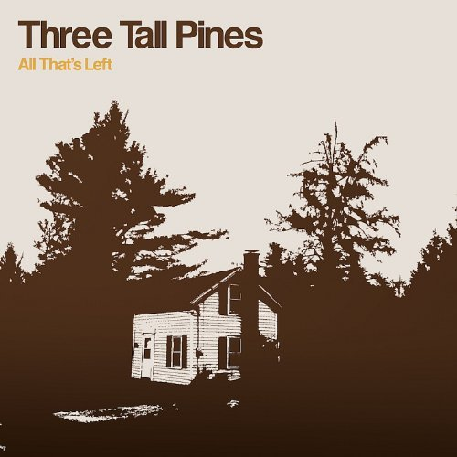 Three Tall Pines All That's Left
