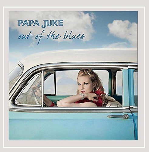 Papa Juke Out Of The Blues