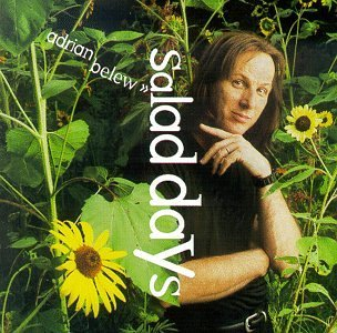 Adrian Belew Salad Days
