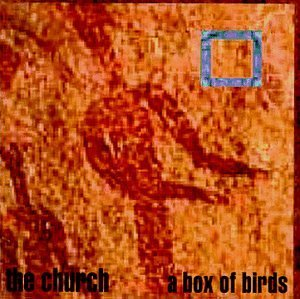 Church Box Of Birds