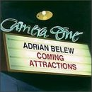 Adrian Belew Coming Attractions