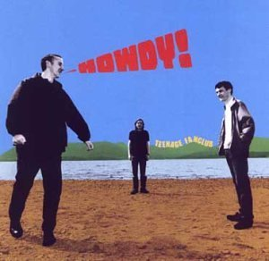 Teenage Fanclub Howdy