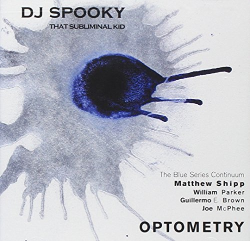 Dj Spooky Optometry