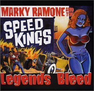 Ramone Speedkings Legends Bleed