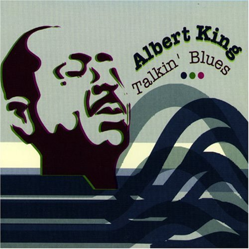 Albert King Takin Blues