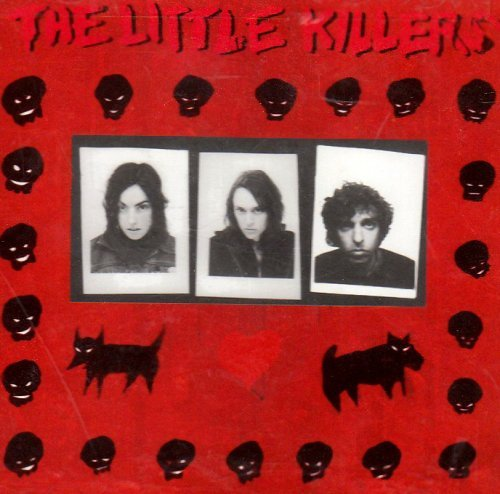 Little Killers Little Killers