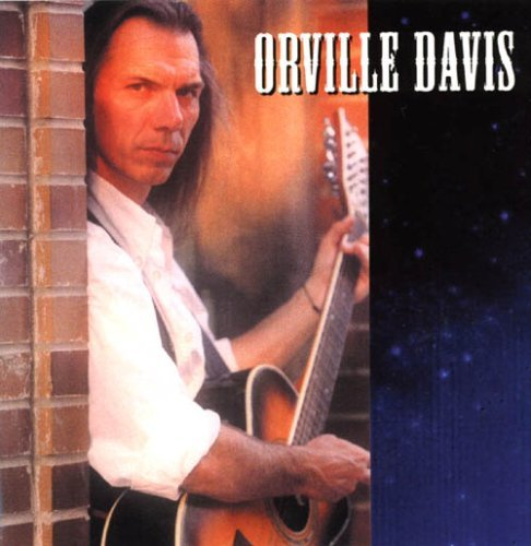Orville Davis Howl At The Moon