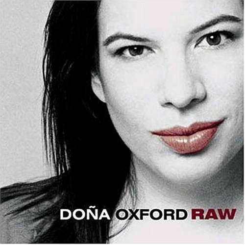 Dona Oxford Raw