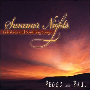 Peggo & Paul Summer Nights