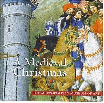 New York's Ensemble For Early Nova Medieval Christmas