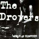 Drovers World Of Monsters