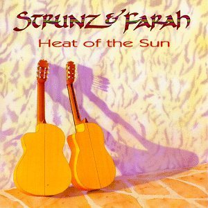 Strunz & Farah Heat Of The Sun