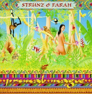 Strunz & Farah Primal Magic