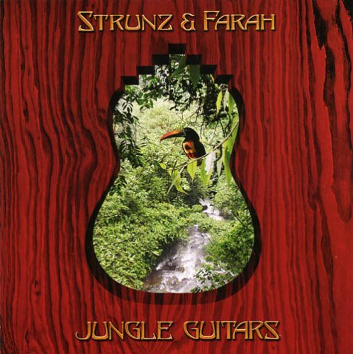 Strunz & Farah Jungle Guitars