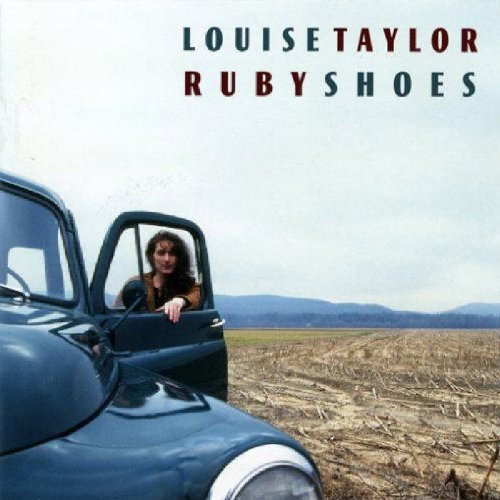 Louise Taylor Ruby Shoes
