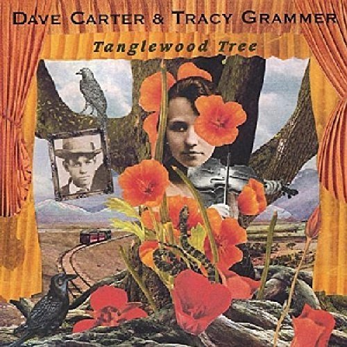 Carter Grammer Tanglewood Tree