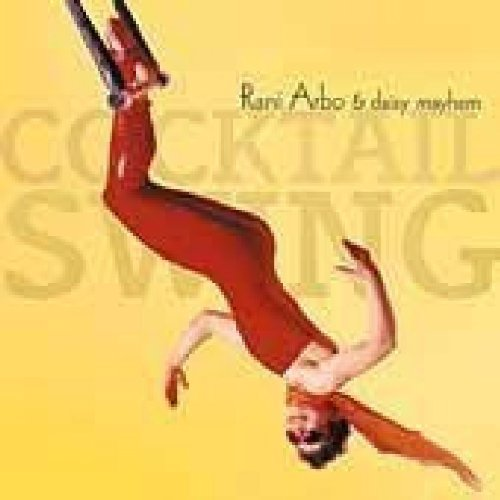 Arbo Mayhem Cocktail Swing