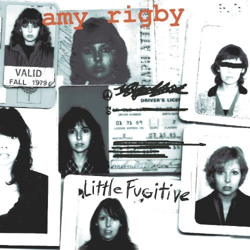 Amy Rigby Little Fugitive