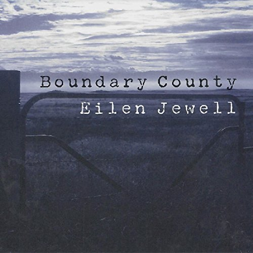 Eilen Jewell Boundary County
