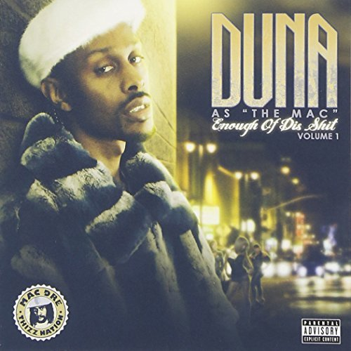 Duna Vol. 1 Duna As 'the Mac' Enoug Explicit Version