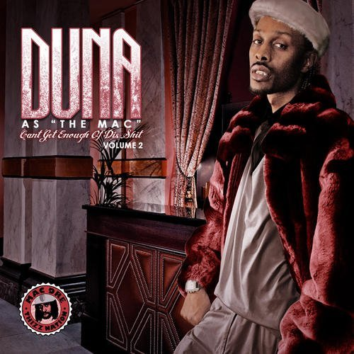 Duna Vol. 2 Duna As 'the Mac' Can't Explicit Version