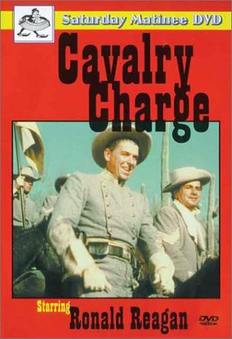 Cavalry Charge Reagan Flynn Fleming Nr