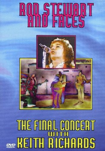 Rod & Faces Stewart Final Concert Nr