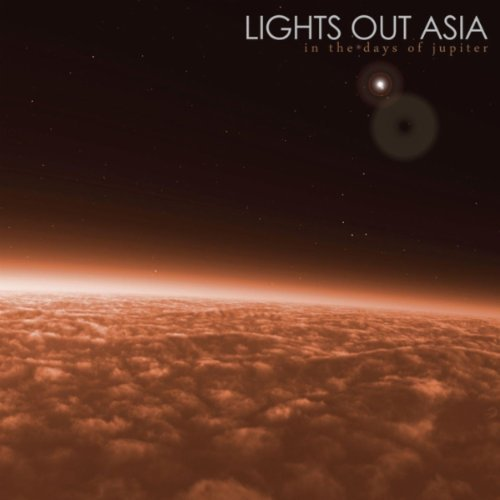 Lights Out Asia In The Days Of Jupiter