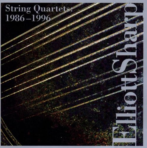 Elliott Sharp String Quartet 1986 1996 Various