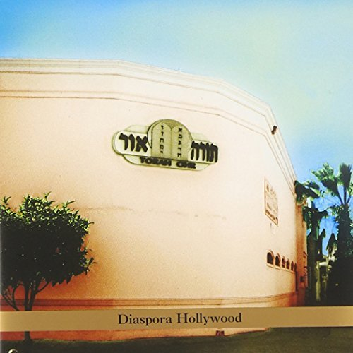 Steven Bernstein Diaspora Hollywood
