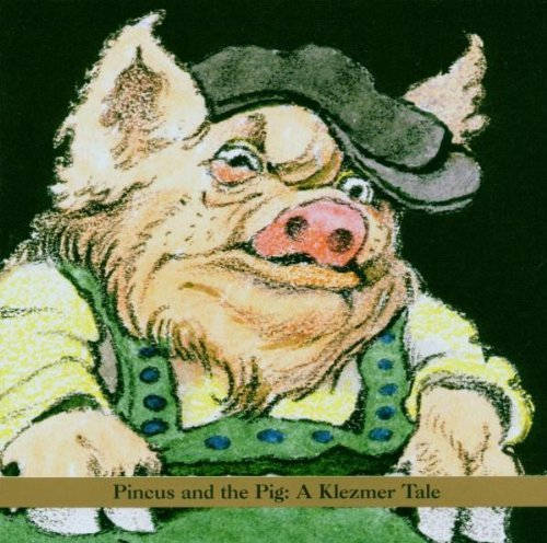Shirim Pinkus & The Pig