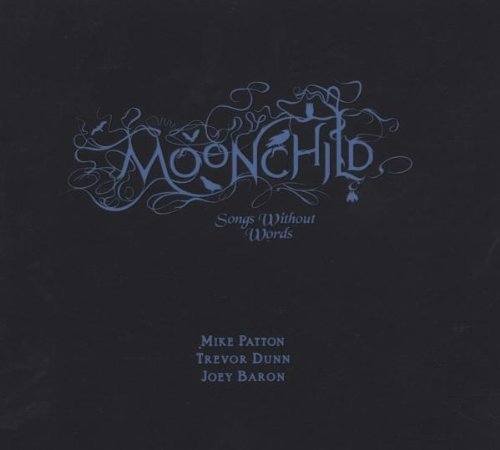 John Zorn Moonchild