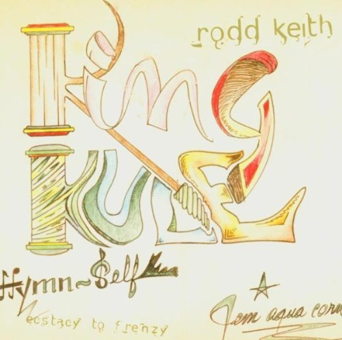 Rodd Keith Ecstacy To Frenzy