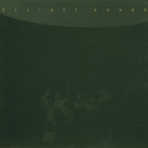 Elliott Sharp Suspension Of Disbelief