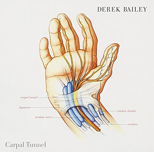 Derek Bailey Carpal Tunnel